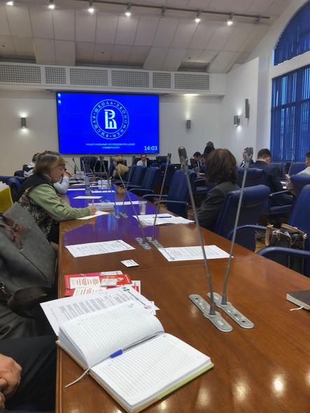 Заседании рабочей группы IT-специалистов медицинских организаций «Виртуальная и мобильная медицина»