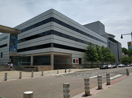 Компания МЦМД посетила MTI в Кембридже, штат Массачусетс, США.