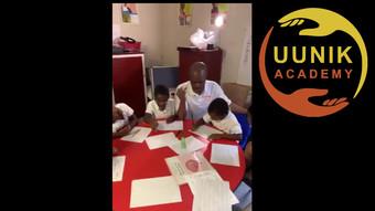 STEAMI Summer classroom video