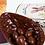 Thumbnail: Ovo de Páscoa 600g Biscoito e Amêndoas de Cacau