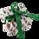 Thumbnail: Mini Folhas Abacaxi - 150g