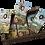 Thumbnail: Caixa Madeira 6 Barras Q50 - 50g