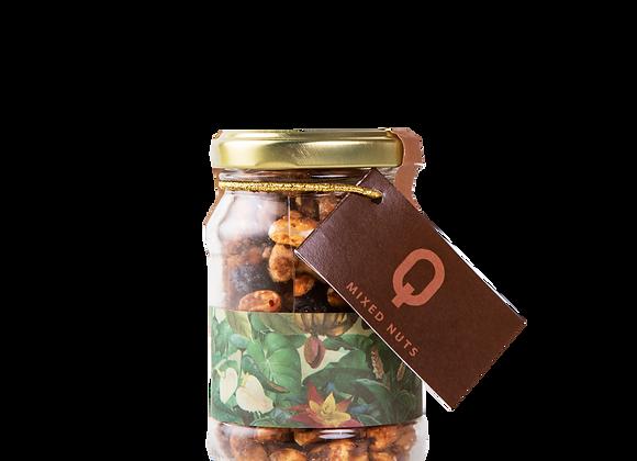 Mixed Nuts - 100g