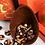 Thumbnail: Ovo de Páscoa 1kg Castanhas Crocantes e Mix de Frutas