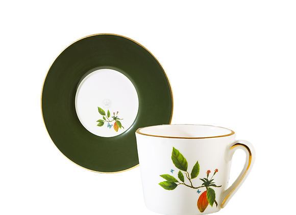 Xícara de Chá Tucano . Caixa com 02 und.