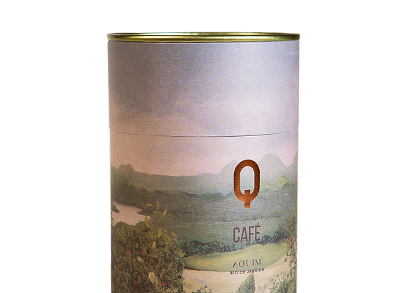 Café Q Pó - 250g