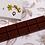 Thumbnail: Barra de Chocolate Recheada Q75 - 410g