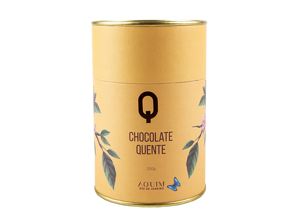 Chocolate Quente - 250g