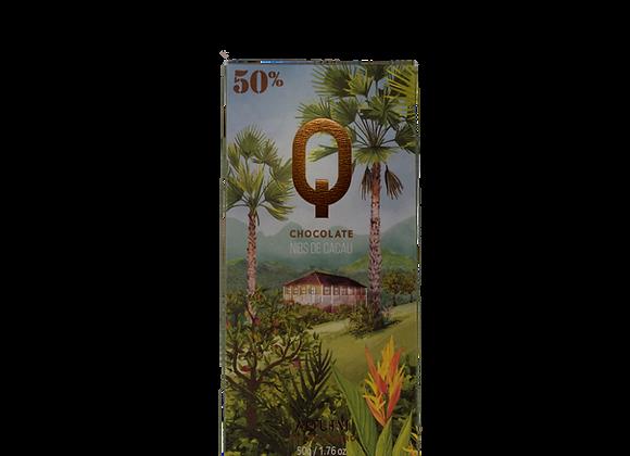 Barra Q50 Casa - 50g