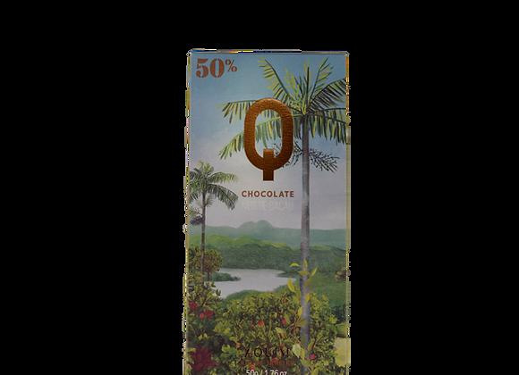 Barra Q50 Lago - 50g