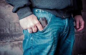 Active Shooter Awareness by Steve Mercer, CD