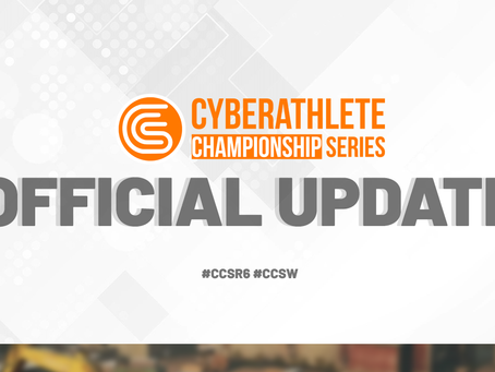CCS Update - Season Five