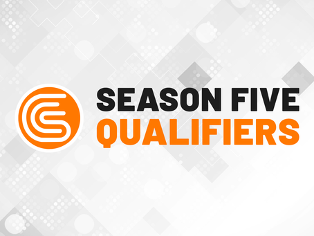 Season Five Qualifier Information
