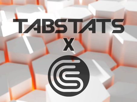 CCS Partners With Tabstats - Prize Pool Increases!