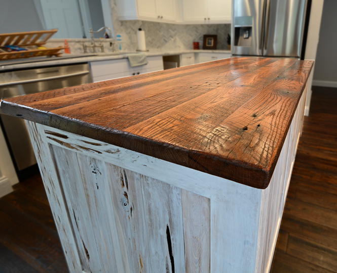 Barn Wood Reclaimed