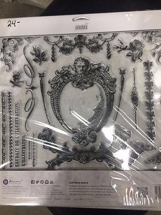 Signage II Stamp