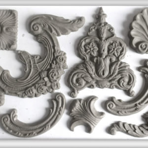 Classic Elements Mould