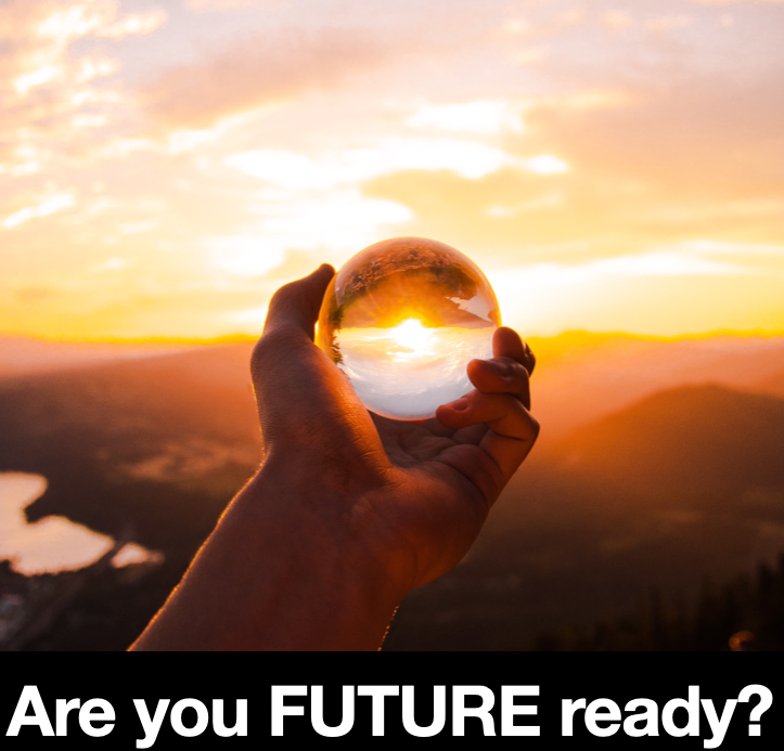 Future Ready Sessions