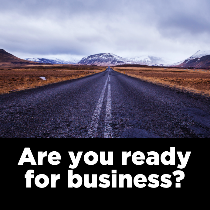 Business Ready Sessions