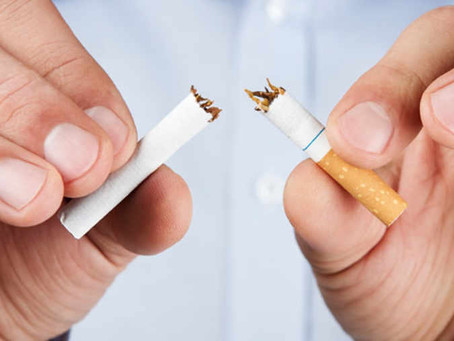 La réflexologie peut-elle m'aider à arrêter de fumer ?