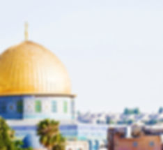 AA_Kuppel_Moschee_Israel_iStock-10029064