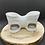 Thumbnail: Noeud blanc