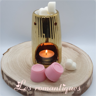 Senteurs romantiques