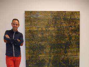 Federico Miró y el revés del paisaje