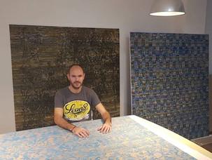 Federico Miró, el artista innovador que no se olvida de la tradición