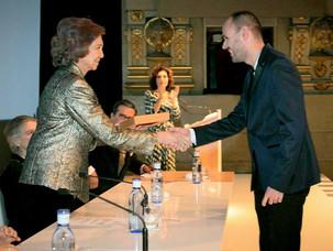 Premio BMW de pintura a la Innovación
