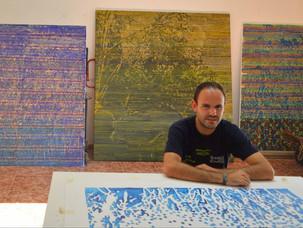 Tecnología, naturaleza y tradición: un encuentro con Federico Miró
