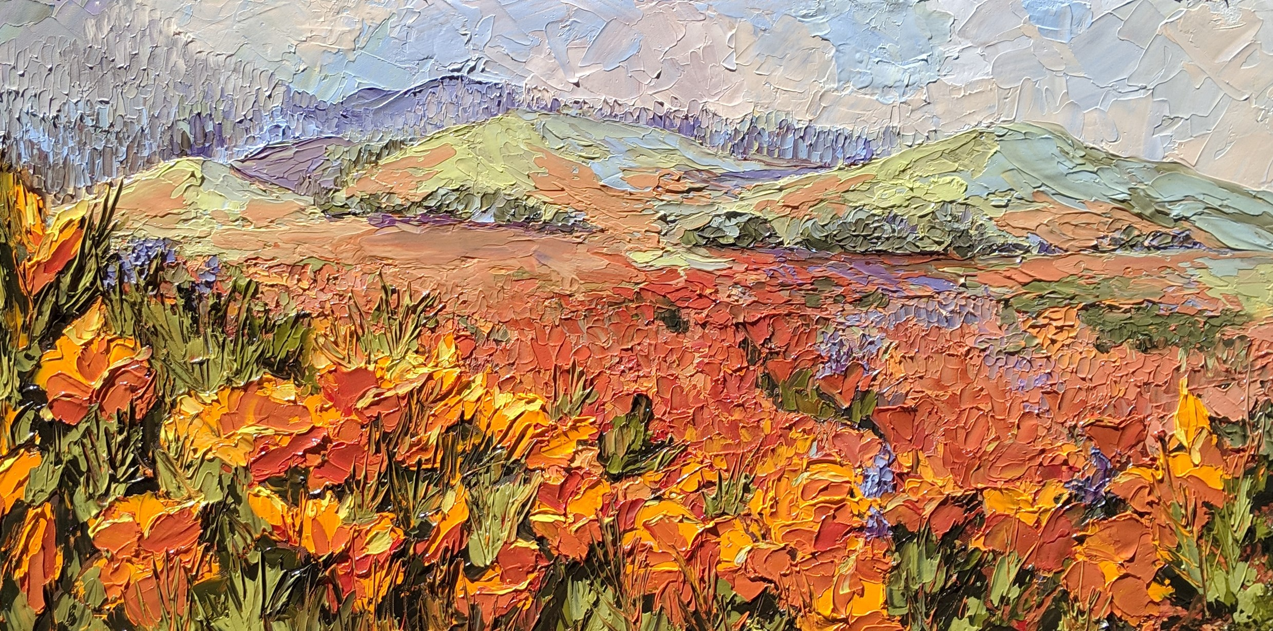 Super Bloom