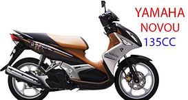 Buy a motorbike in Danang