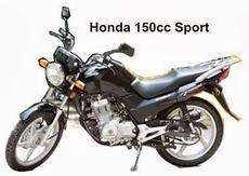 Buy a motorbike in Danang Vietnam