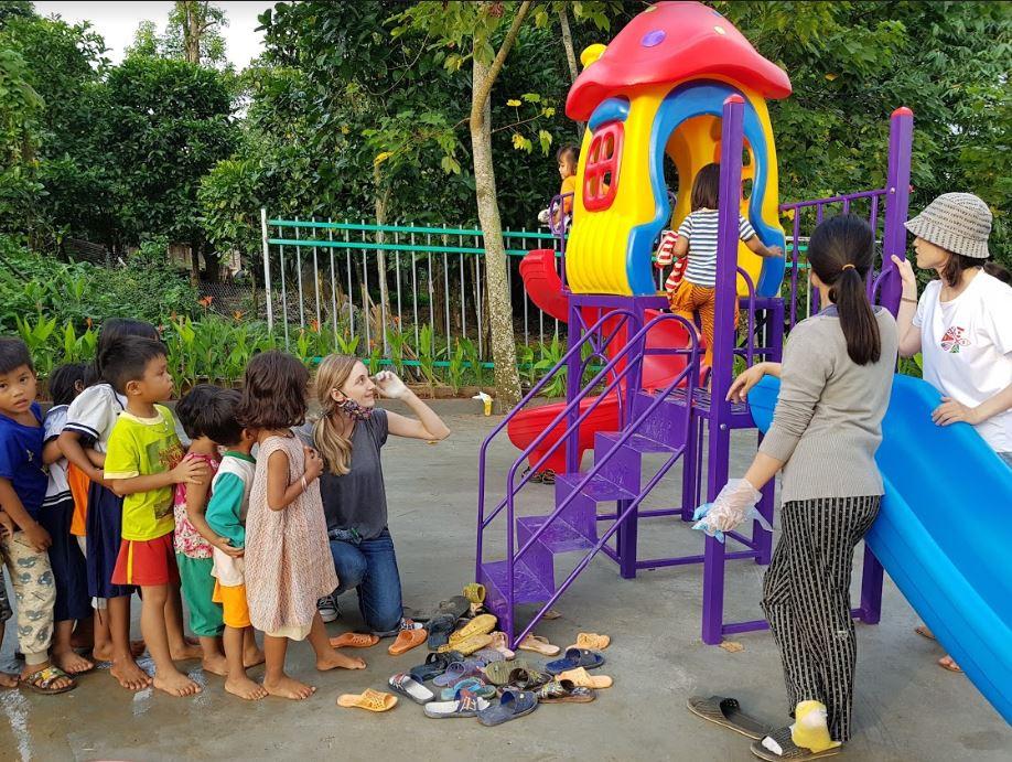 Khe Sanh Kindergarten