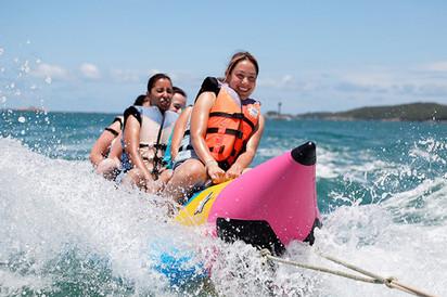 Banana Boat & Jet-ski