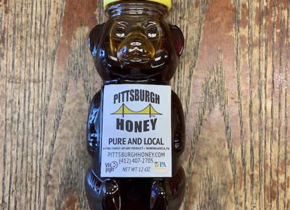 PGH Honey Bear