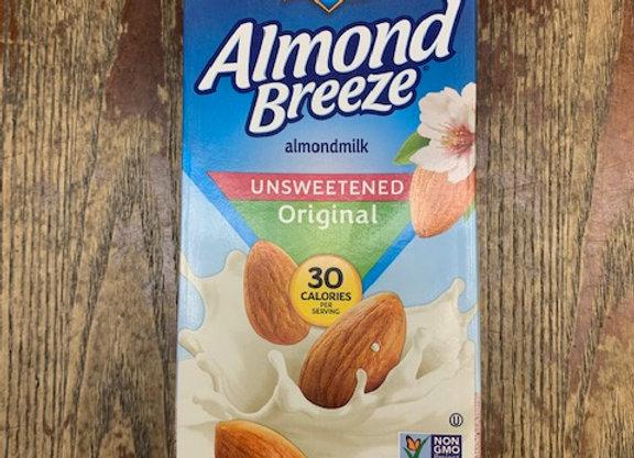 Almond Milk - Original