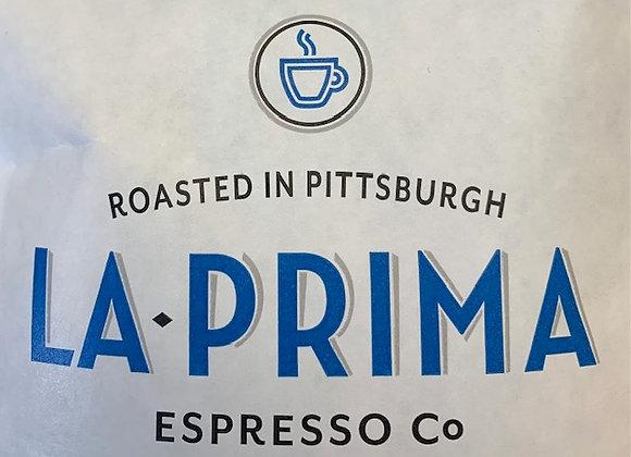 La Prima Coffee Whole Bean