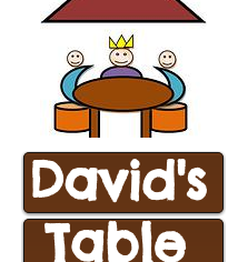 Exciting New Phase for David's Table Trust