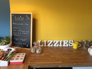 Lizzie's Update