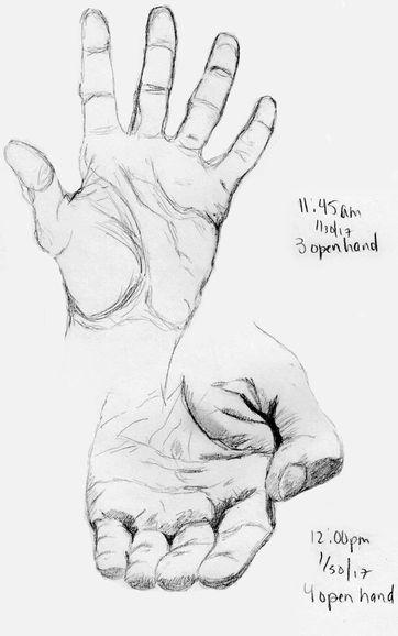 Hands #1