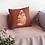 Thumbnail: Passion Spun Polyester Square Pillow