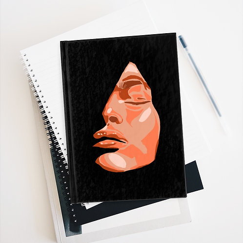 Passion Journal - Blank