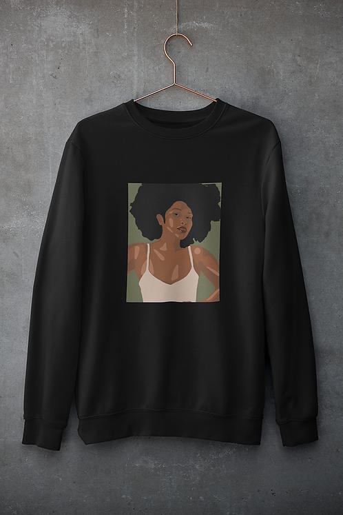 Comfort Unisex Heavy Blend™ Crewneck Sweatshirt