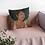 Thumbnail: Comfort Spun Polyester Square Pillow
