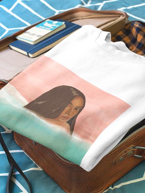 """Special Edition """"Sunflower"""" Unisex Heavy Blend™ Crewneck Sweatshirt"""