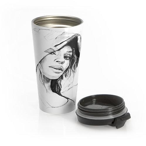 Homecoming Stainless Steel Travel Mug