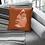 Thumbnail: Passion Spun Polyester Square Pillow Case