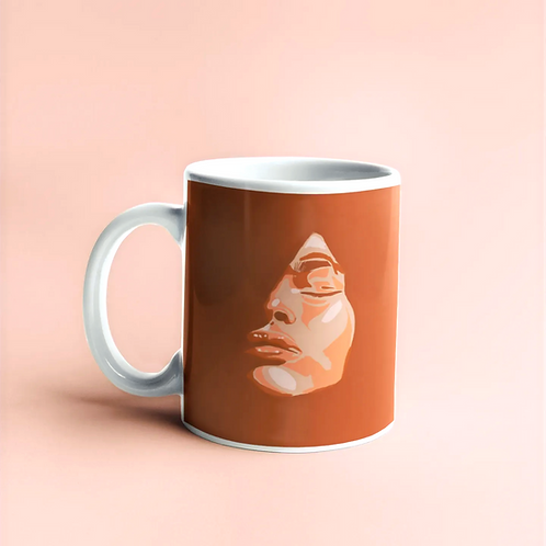 Passion Mug 11oz